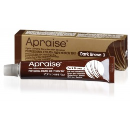 Apraise Dark Brown Eyelash...