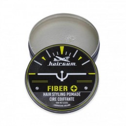 FIBER + POMADE Hairgum - 1