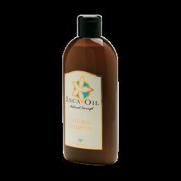 Inca Oil Natural Shampoo