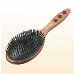 Palisander wooden brush
