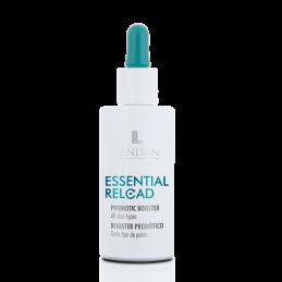 Inovatyviais ingredientais ir probiotikais papildytas serumas veidui Lendan - 1
