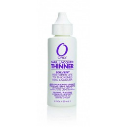Polish thinner, 60 ml