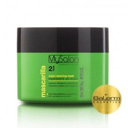 Argan mask