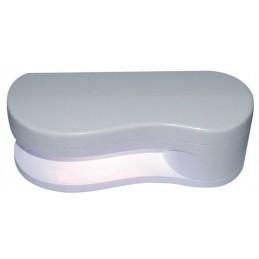 Manikiūro lempa UV spindulių