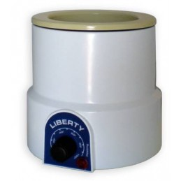 Plastic wax heater for 800...