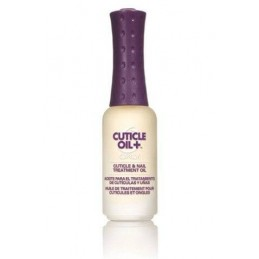 Cuticle oil +, 9 ml