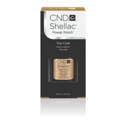 SHELLAC TOP COAT